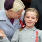 Crown Princess Mette-Marit and Princess Ingrid Alexandra  (Photo: Stella Pictures)