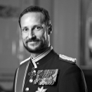His Royal Highness Crown Prince Haakon 2007 (Photo: Cathrine Wessel)