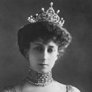Queen Maud 1906 (Photo: Karl Anderson?, The Royal Court Photo Archives)