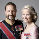 Their Royal Highnesses The Crown Prince and Crown Princess. Handout picture from the Royal Court published 22.01 2011. For editorial use only, not for sale. Photo: Sølve Sundsbø, The Royal Court.