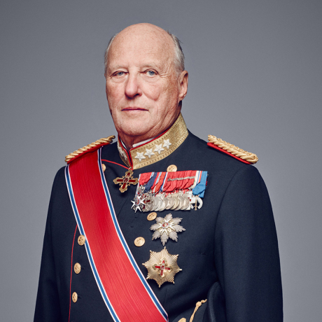 Current activities - The Royal House of Norway