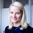 Her Royal Highness Crown Princess Mette-Marit (Photo: Cristina Esperanza)