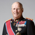 His Majesty King Harald  (Photo: Sølve Sundsbø / The Royal Court)