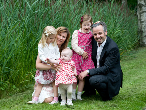 The Princess Familiy The Royal House Of Norway