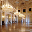The Ballroom at The Royal Palace (Photo: Kjartan Hauglid, The Royal Court)