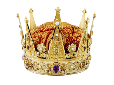 the crown prince s coronet the royal house of norway