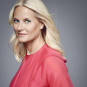 Her Royal Highness Crown Princess Mette-Marit. Photo: Jørgen Gomnæs, the Royal Court