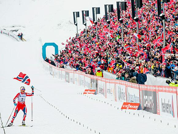 """Képtalálat a következőre: """"holmenkollen ski festival"""""""