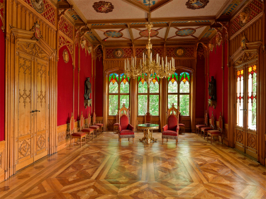 The Drawing Room - The Royal House of Norway
