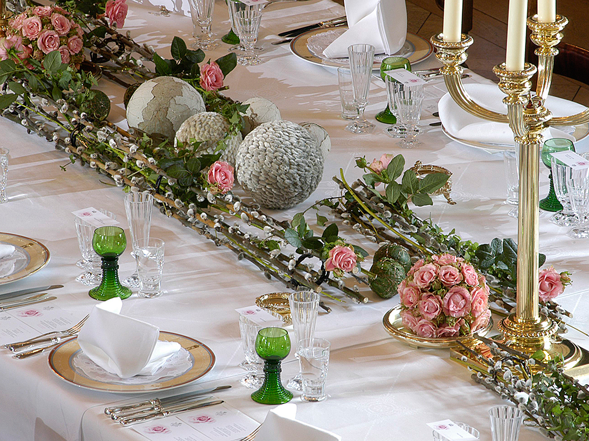 The Banqueting Hall Royal House Of Norway