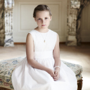 Her Royal Highness Princess Ingrid Alexandra. Published on the occasion of the Princess' tenth birthday.21.01.2014. Handout picture from the Royal Court. For editorial use only, not for sale. Photo: Sølve Sundsbø, the Royal Court.