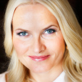 Her Royal Highness Crown Princess Mette-Marit (Photo: Lise Åserud / NTB scanpix)