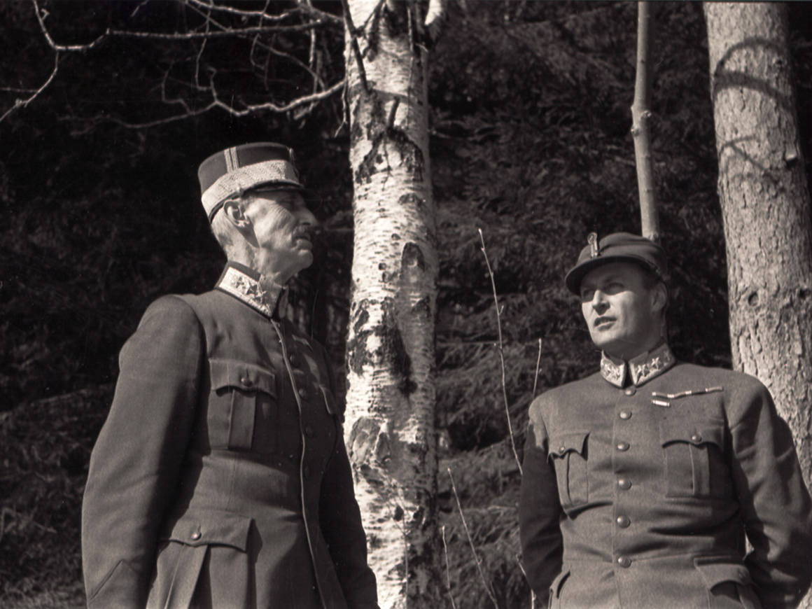 5a373190d89 World War II - The Royal House of Norway