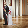 Their Royal Highnesses The Crown Prince and Crown Princess. Handout picture from the Royal Court published 15.01.2016. For editorial use only, not for sale. Photo: Jørgen Gomnæs, The Royal Court.
