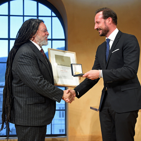 Holberg Prize for 2019