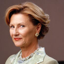 Queen Sonja 2006 (Photo: Morten Krogvold)