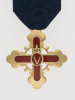 Order of Merit: Officer