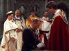 Consecration of The King
