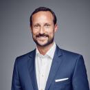 His Royal Highness Crown Prince Haakon. Photo: Jørgen Gomnæs, the Royal Court.