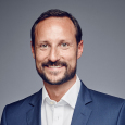 His Royal Highness Crown Prince Haakon. Photo: Jørgen Gomnæs / The Royal Court