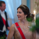 Crown Princess Mary of Denmark. Photo: Heiko Junge / NTB scanpix