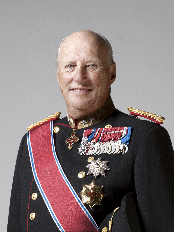 konge norge