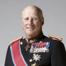 His Majesty King Harald. Published 22.01.2011. Handout picture from The Royal Court. For editorial use only, not for sale. Photo: Sølve Sundsbø / The Royal Court.