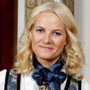Crown Princess Mette-Marit (Photo: Lise Åserud, Scanpix)