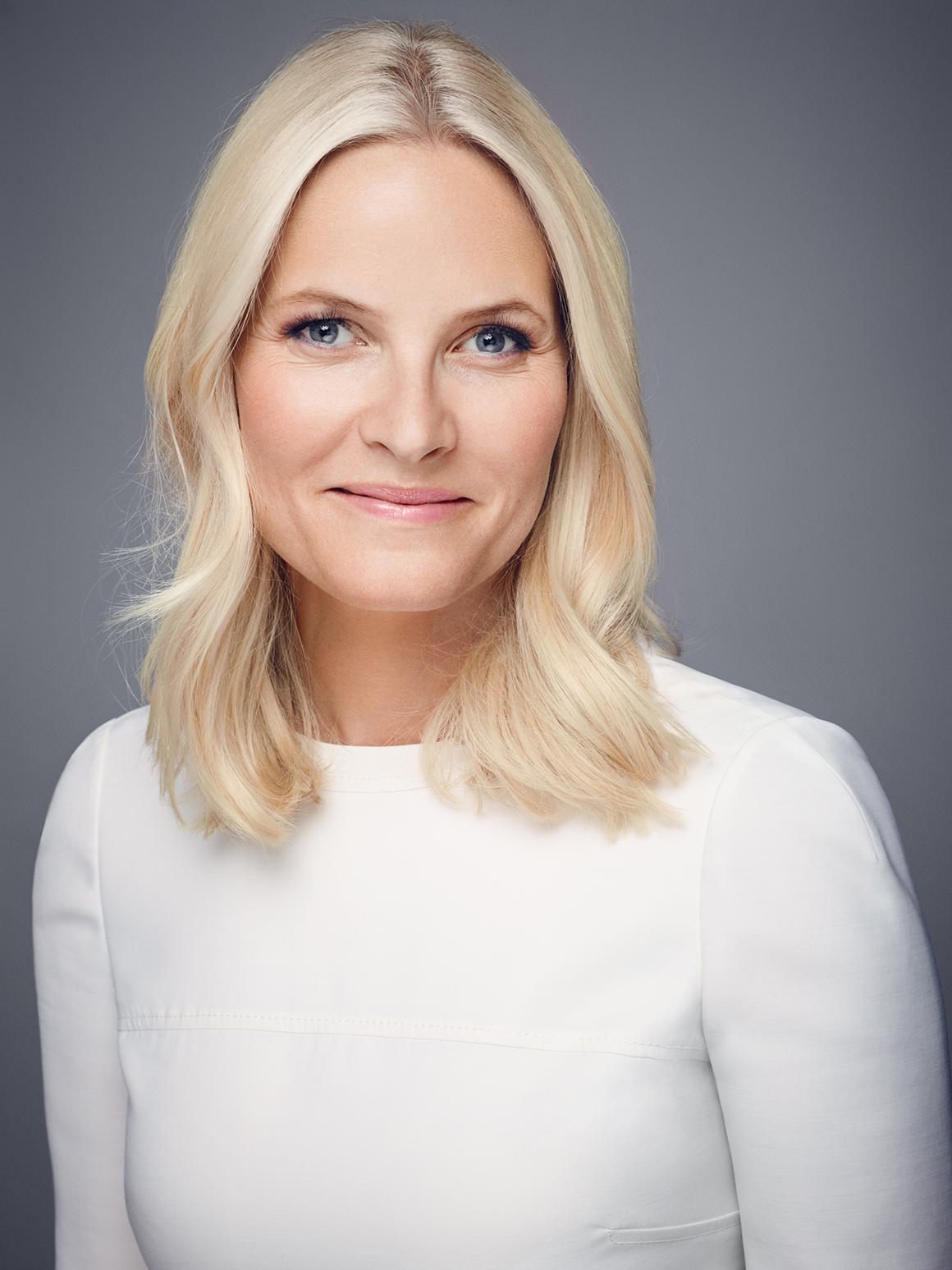 Norway Crown Princess Mette Marit The Royal House Of Norway
