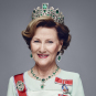 Her Majesty The Queen. Handout picture from the Royal Court published 15.01.2016. For editorial use only, not for sale. Photo: Jørgen Gomnæs / The Royal Court.