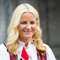 Crown Princess Mette-Marit  (Photo: Stella Pictures)
